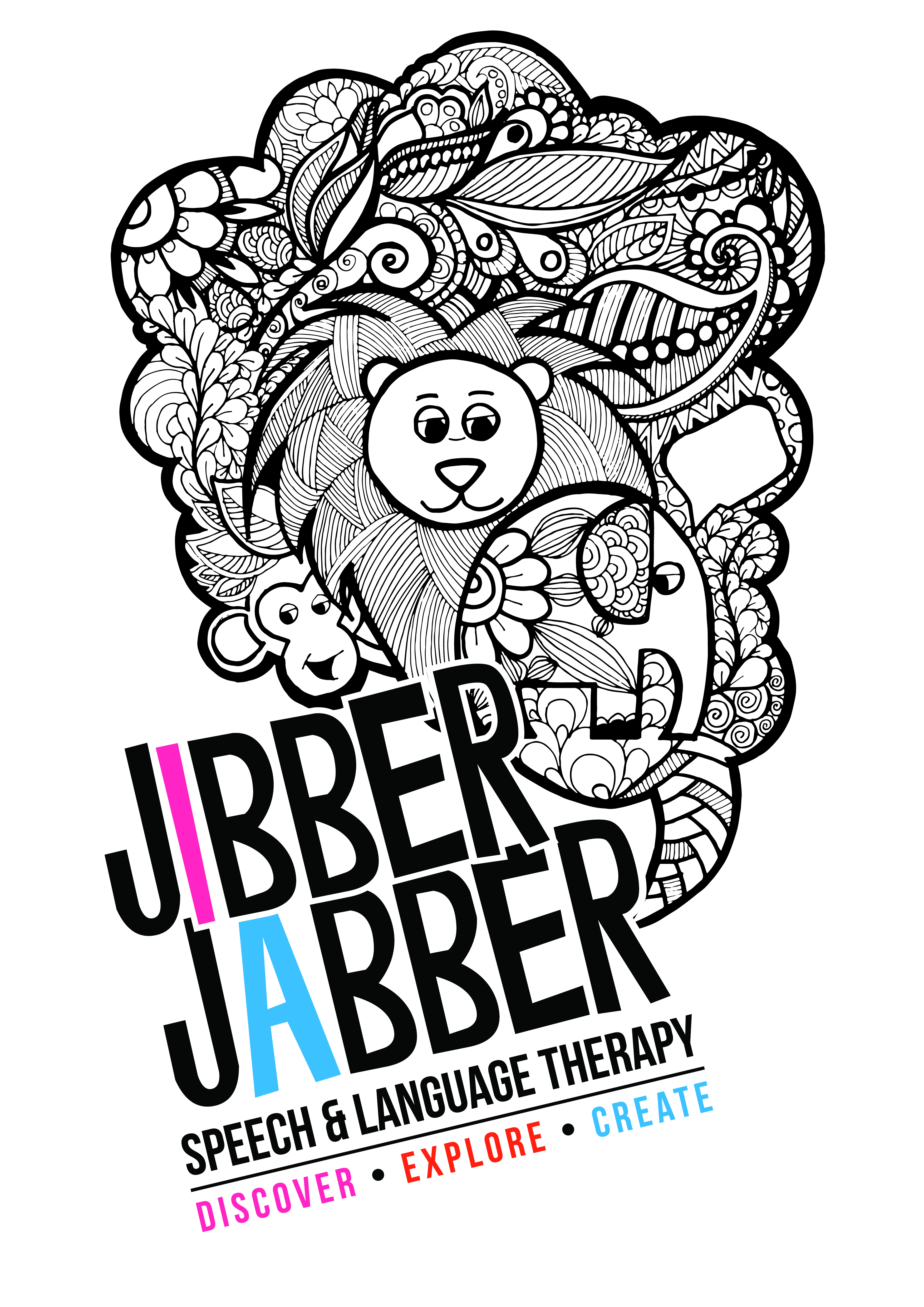 JibberJabber Speech & Language Therapy