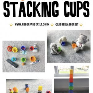 5 Years of Stacking Cups